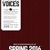 Print Magazine: Spring 2016 - Get Involved!