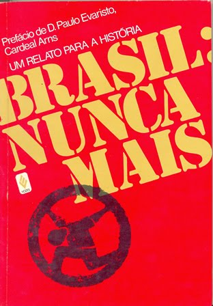 Sugestão de Leitura: Brasil Nunca Mais