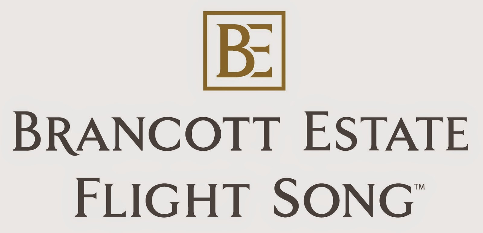 Brancott Estate Flight Song logo