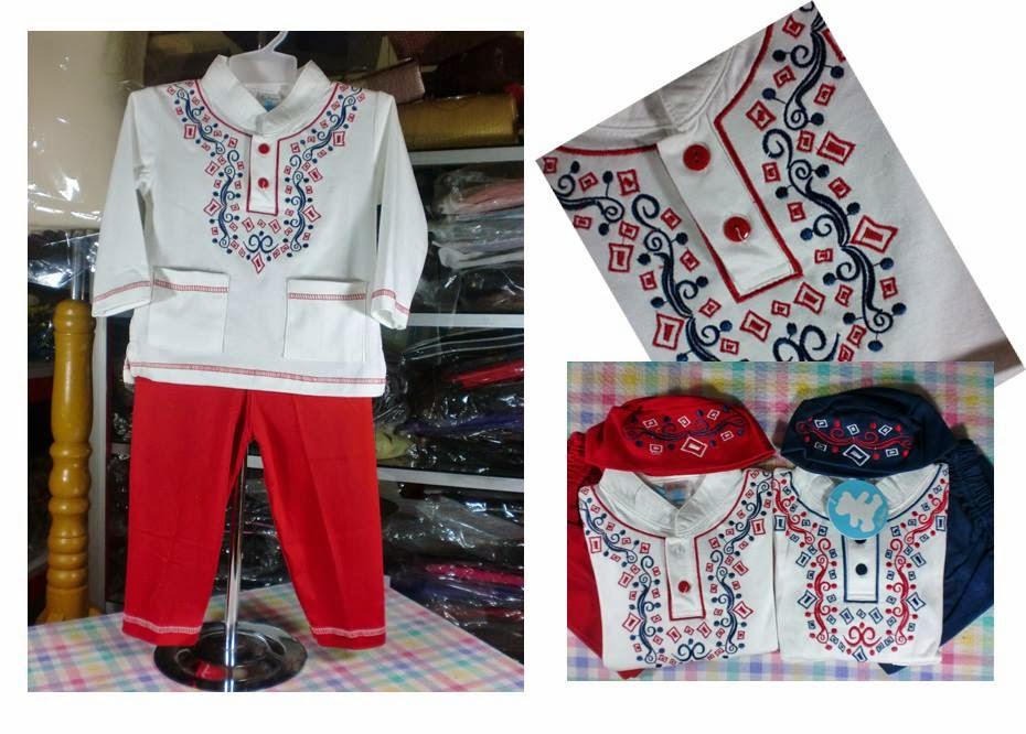 baju muslim murah di surabaya
