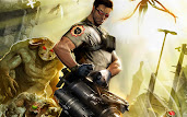 #4 Serious Sam Wallpaper