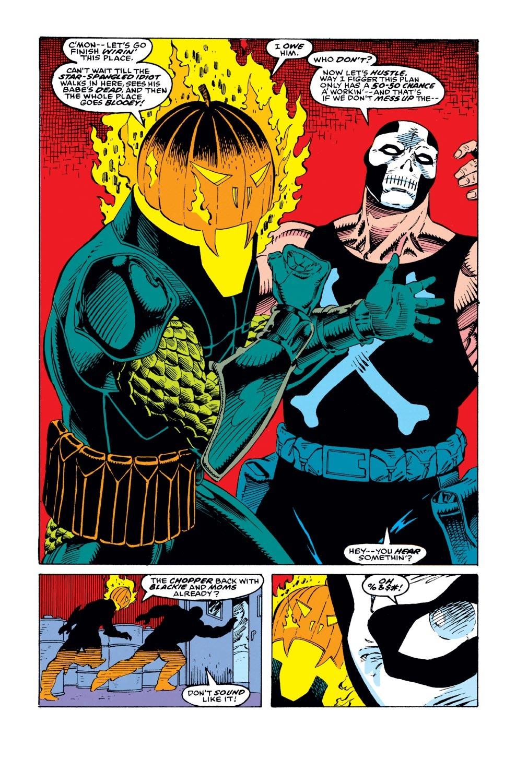 Captain America (1968) Issue #409 #358 - English 22