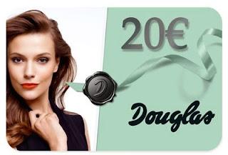 Buono spesa Douglas