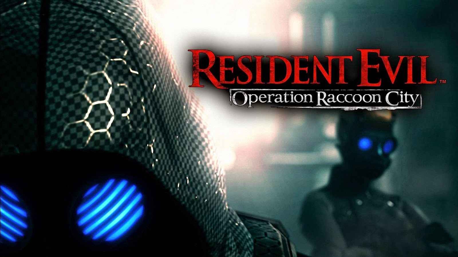 Download Game Resident Evil Operation Raccoon City