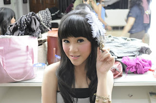 Christy Cherrybelle