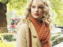Taylor Alison Swift.