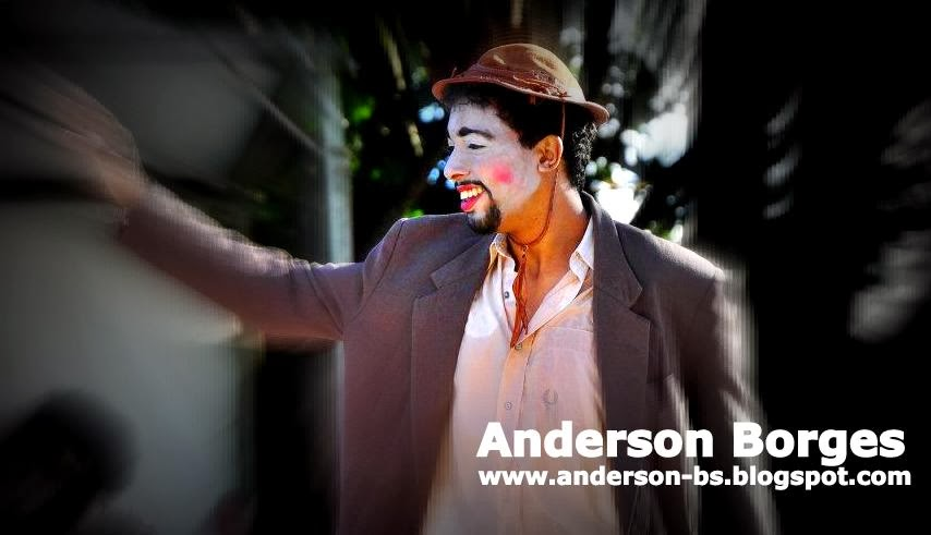 Anderson Borges