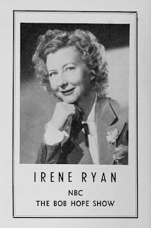 irene ryan nomination