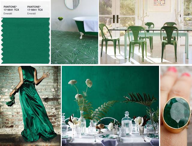 Baños Verde Esmeralda:Con la llegada de la primavera renace la vida y con ella los colores