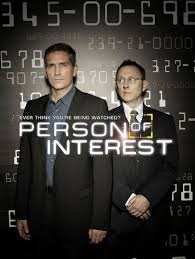 Person of Interest 3 Temporada