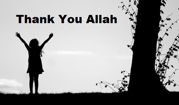 Manfaat Dari Bersyukur Kepada Allah Dalam Kehidupan