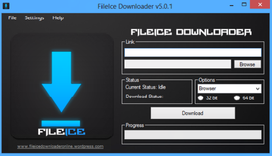 Fileice downloader crack.