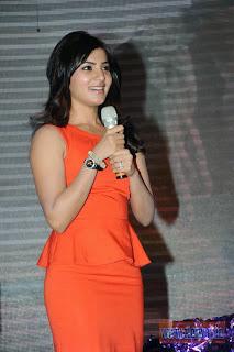 Samantha-at-Bangaru-Kodi-Petta-Audio-Launch