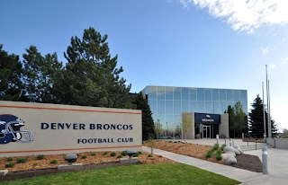 Tennant Roofing Inc Denver Broncos Facility