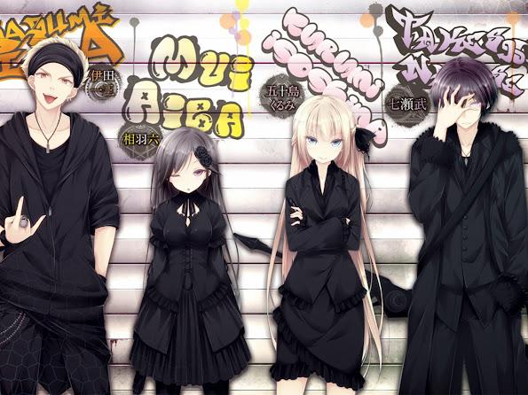 magical warfare mahou sensou anime 2014 hd wallpaper