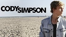 CODY SIMPSON - OFICJALNA STRONA