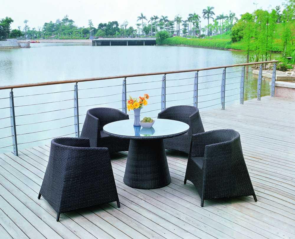 Mobiliario para exteriores interesting silla vallarta for Sofa exterior plegable