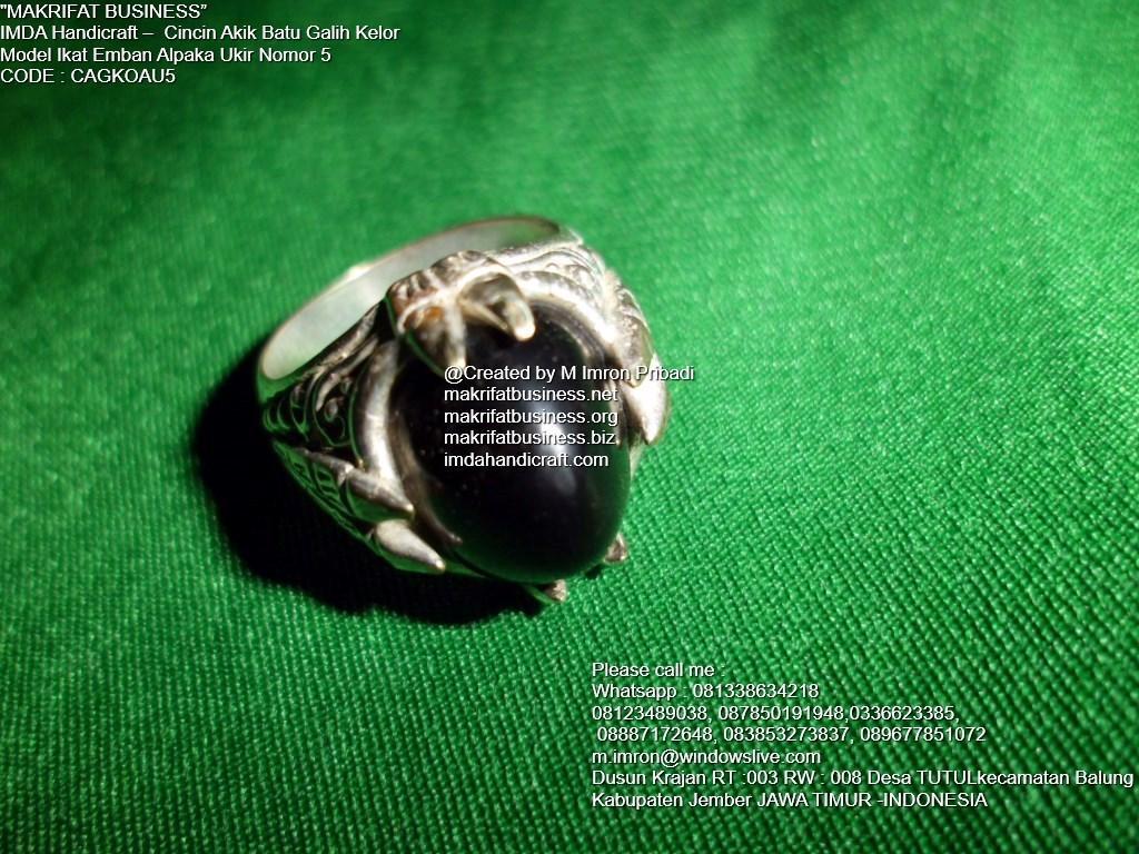model cincin batu permata auto design tech