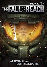 pelicula Halo: The Fall of Reach (2015)