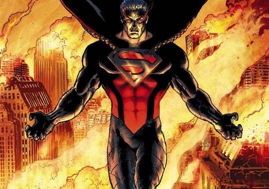Si Yo fuera Superman 03
