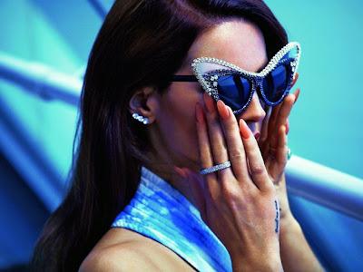 Lana Del Rey by Simon Emmett for S Moda Magazine-5