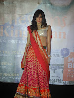 Adah Sharma Gorgeous Ramp Walk stills-cover-photo