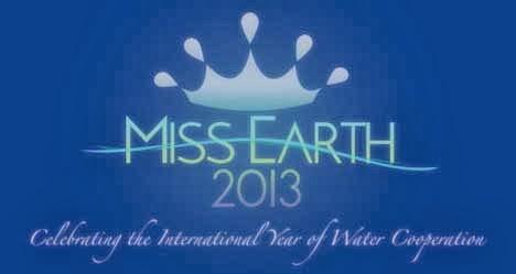 Miss Earth 2013 winners