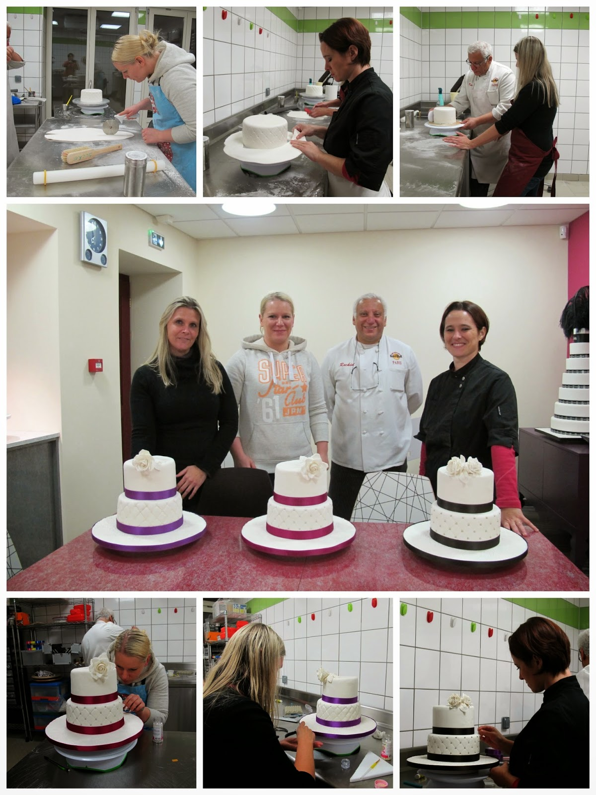 Crazy cake cake design thionville metz luxembourg for Stage cuisine lorraine