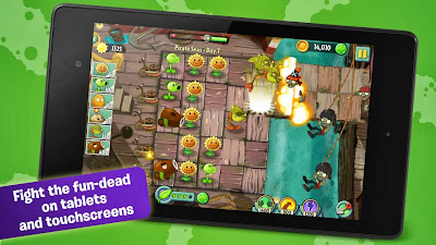 Download Plants vs. Zombies™ 2