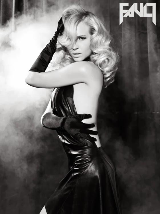 Celebrities Candice Accola