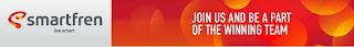 Lowongan Kerja PT. Smartfren Denpasar Februari 2014