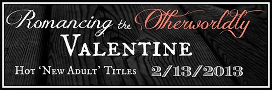 GIVEAWAY: Romancing the Otherworldly Valentine