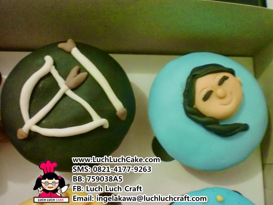 cupcake unik murah