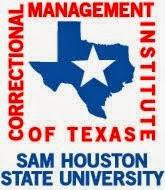Correctional Management Institute of Texas logo