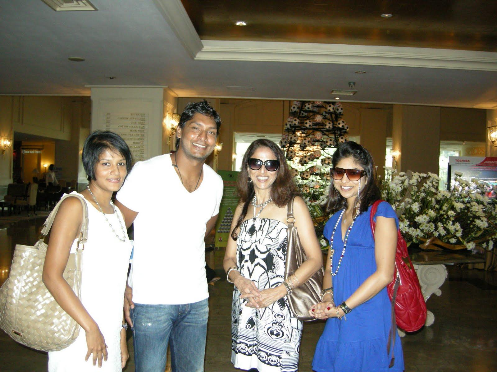 Shobhaa De April 2011