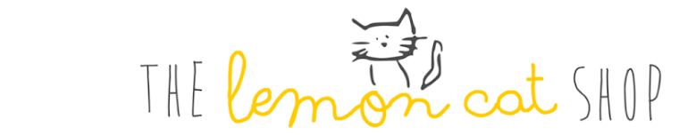 The Lemon Cat Shop Blog
