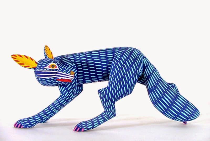 colectivo de escultores de Oaxaca