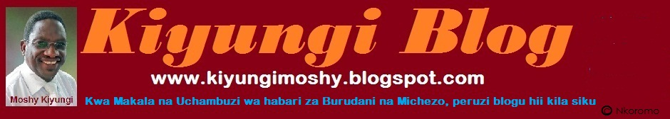 MOSHY KIYUNGI BLOG
