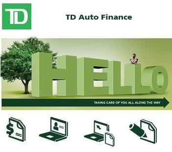 Feel Automotive Finance Experience with Tdautofinance.com