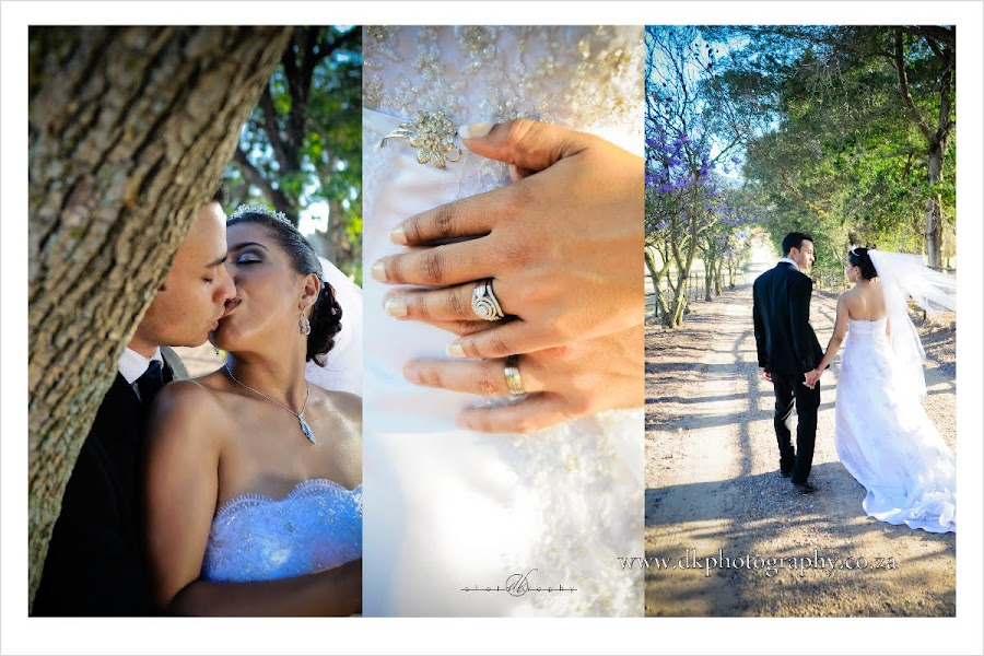 DK Photography Slideshow-001 Niquita & Lance's Wedding in Welgelee Wine Estate  Cape Town Wedding photographer