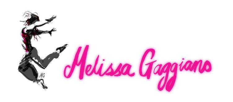 Melissa Gaggiano – Artist~Designer~Writer