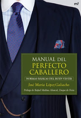 LIBRO MANUAL DEL PERFECTO CABALLERO