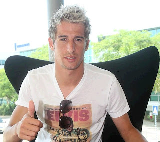 Interview with Fabio Coentrao