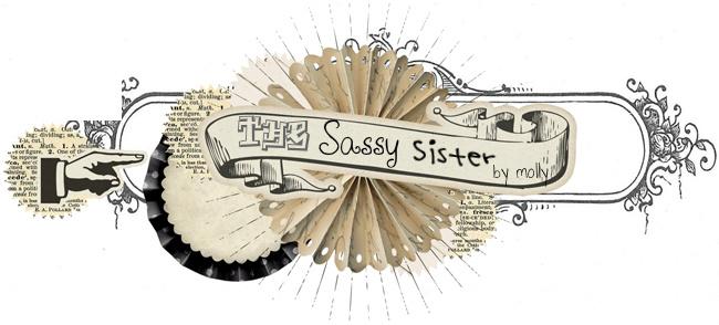 The Sassy Sister