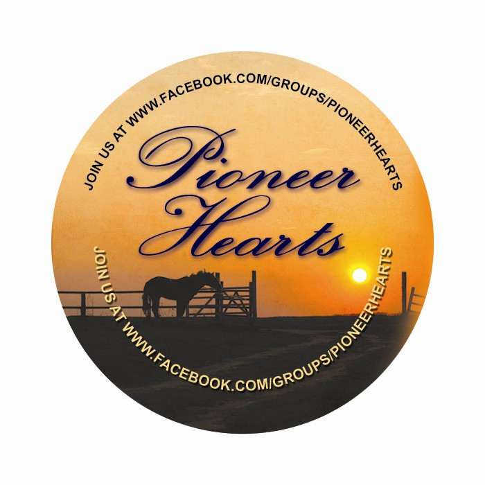 Pioneer Hearts on Facebook