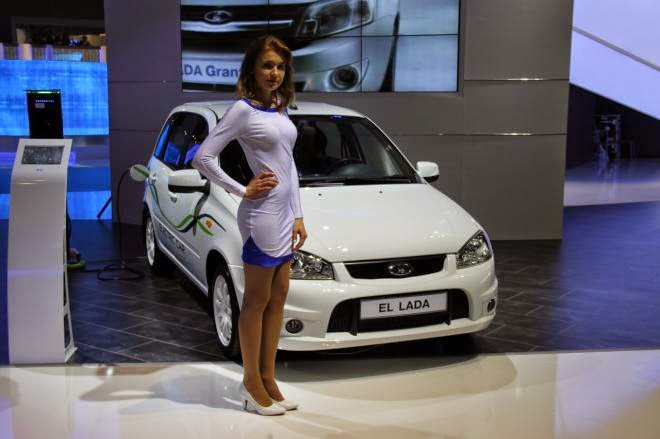 Lada Car Pictures