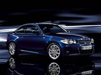 BMW M Series 1440x900 Wallpaper