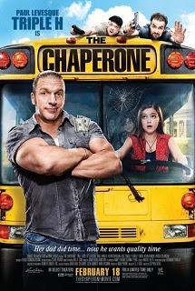 El Chaperon – DVDRIP LATINO