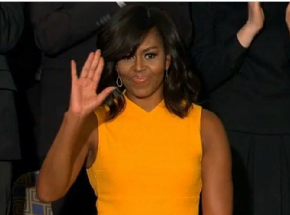 photo Michelle Obama's State of The Union Address Look: OurPicks