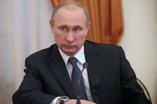 Путин-Интервю